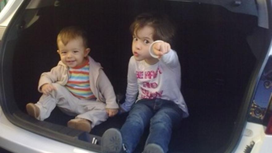 Los Niños Desaparecidos En Córdoba, Ruth Y José
