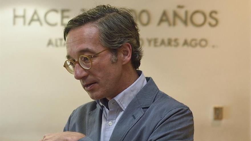 Cinco candidatos optan al puesto de director del Museo de Altamira