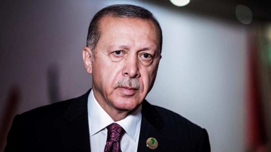 Erdogan promete dejar atrás la época de los problemas con Europa