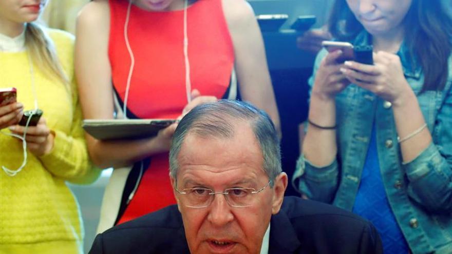 Lavrov y Shoigú seguirán como ministros de Exteriores y Defensa de Rusia