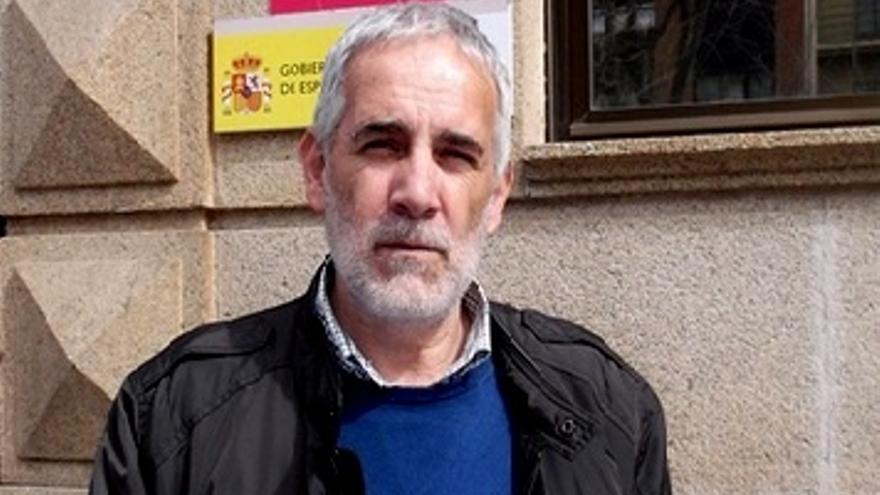 Vicente Valle, PSOE de Cáceres
