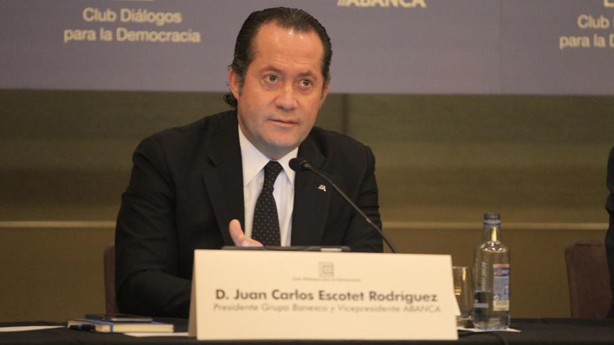 Abanca confirma conversaciones con los accionistas de Liberbank para lanzar una OPA a 0,56 euros por acción