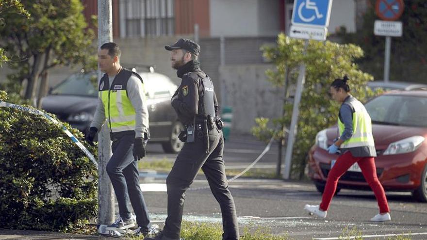 La familia del hombre tiroteado en La Laguna pide respeto y asegura que no iba a intervenir en ningún juicio