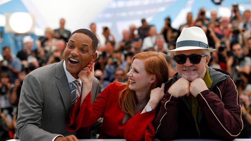 Contenido o estilo, ¿qué pesará más para la Palma de Oro de Cannes?