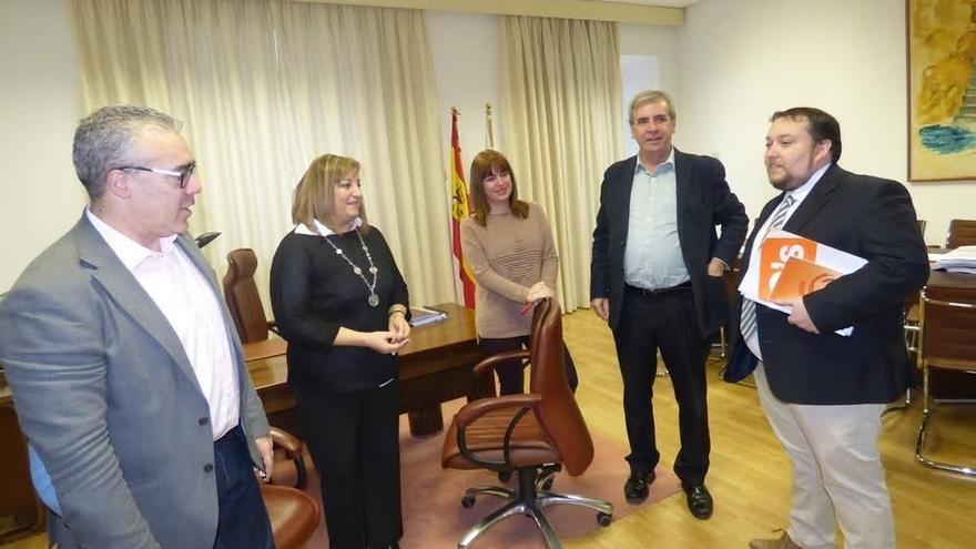 C's condiciona el apoyo a los presupuestos a reformar el Estatuto de Cantabria para eliminar aforamientos