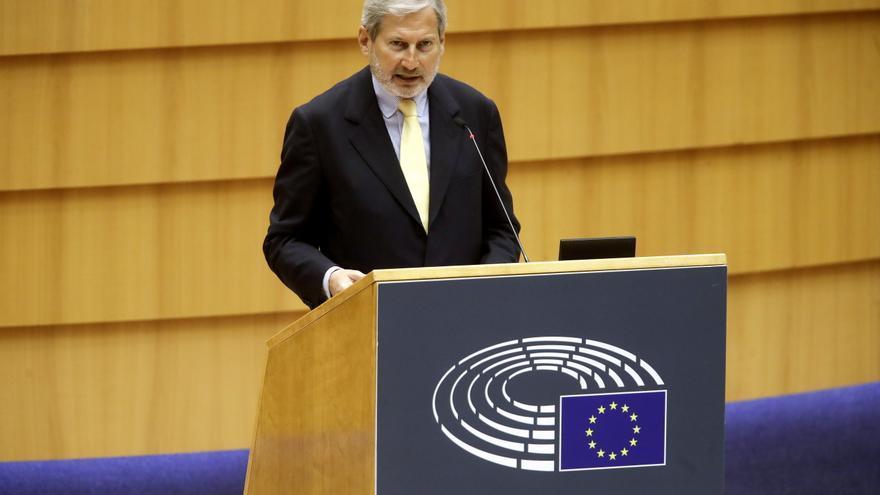 Luz verde en la UE al mecanismo que allana el camino a Fondo de Recuperación