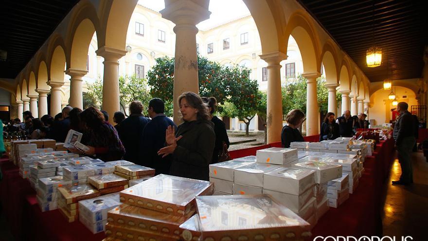 Una exposición en el Palacio Episcopal | MADERO CUBERO