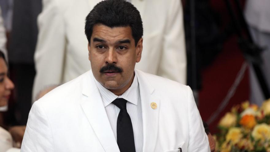 Maduro invita a los No Alineados a la Cumbre en Venezuela y adelanta el triunfo de Chávez