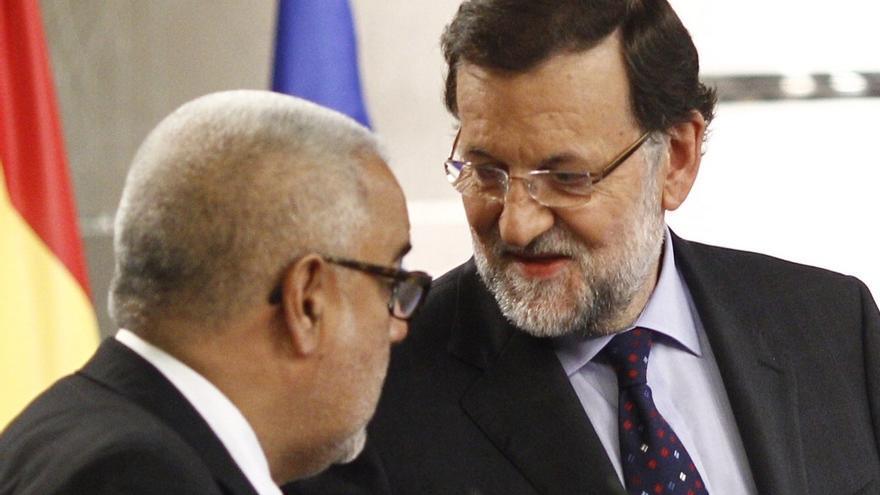 """Rajoy da a entender que no variará el equipo económico del Gobierno porque """"no conviene cambiar lo que funciona"""""""