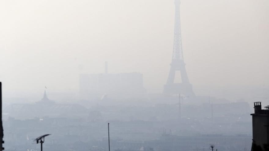 La cumbre de París se cerró con un acuerdo de mínimos