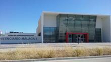 CSIF-A condena la agresión a dos funcionarios en la cárcel de Archidona (Málaga)