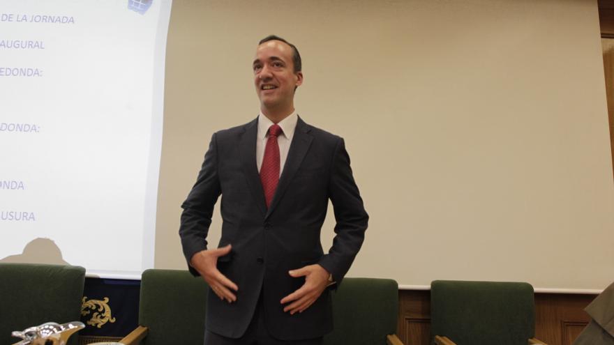 """Interior justifica la nueva Ley de Seguridad Privada para """"consolidar"""" un sector """"en pleno crecimiento"""""""