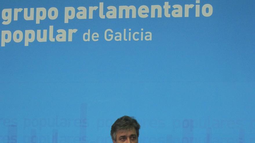 El PPdeG llevará al primer pleno el recorte de escaños y la obligatoriedad de que los diputados publiquen su patrimonio