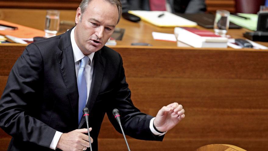 La Comunidad Valenciana pedirá 3.500 millones de euros al fondo de liquidez y mil más por otra vía
