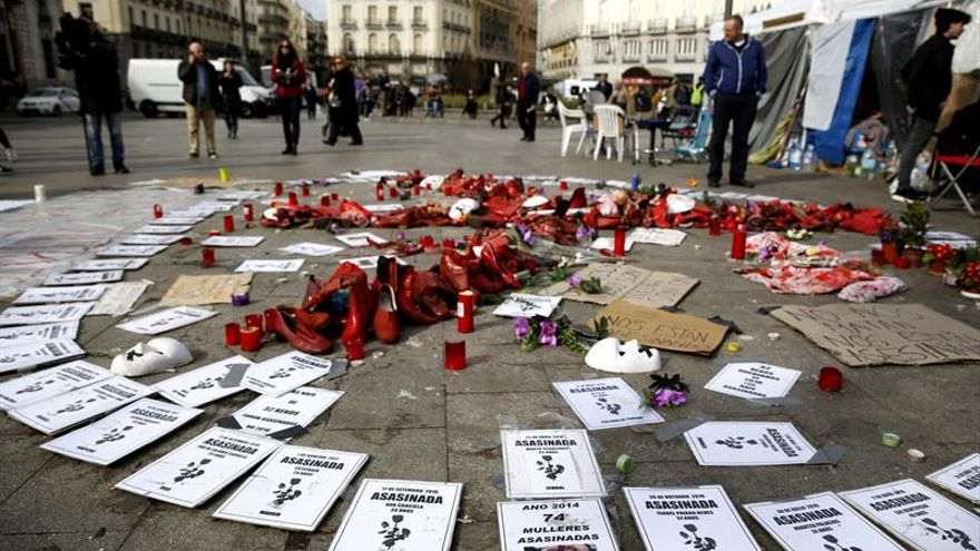 Aumentan los asesinatos por violencia machista en las poblaciones pequeñas