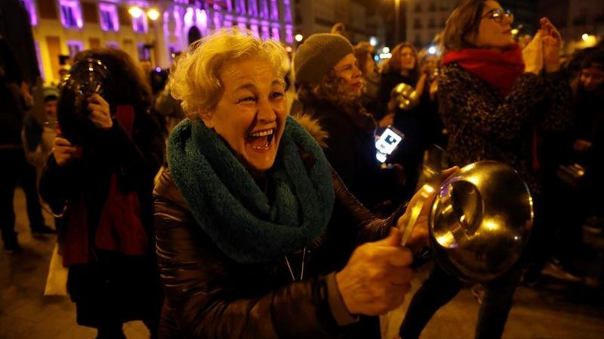 Las manifestaciones provocan retenciones en los principales accesos a Barcelona