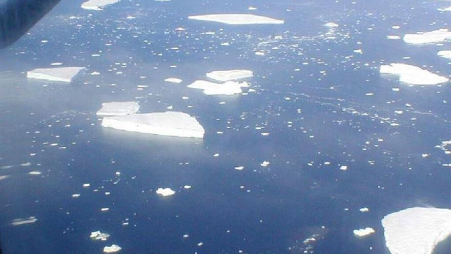 Australia reafirma su compromiso con el plan para proteger la Antártida Oriental