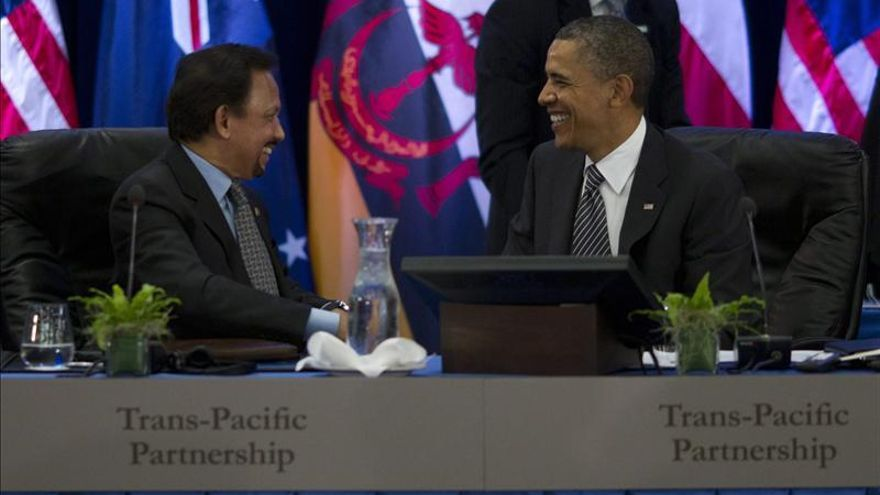 La XVII Ronda de Negociación del TPP se celebra en privado en Lima