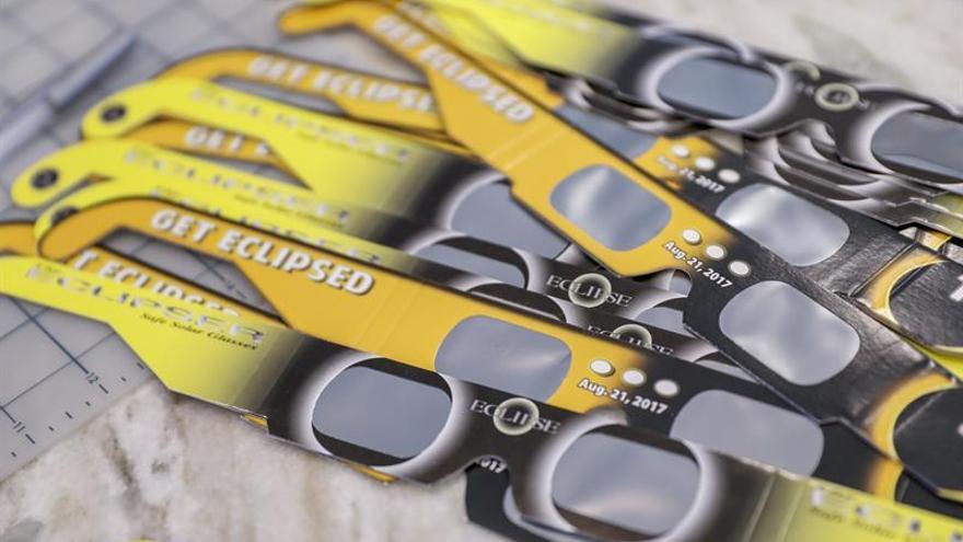 El eclipse de Sol se podrá ver en directo a través de página web sky-live.tv