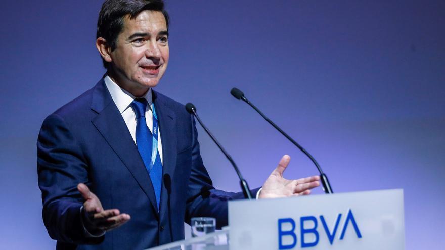 BBVA y Sabadell se reparten la presidencia y la vicepresidencia de la fusión