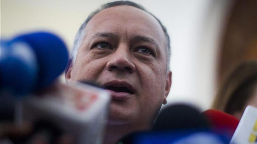 El Parlamento venezolano saliente da el primer paso para designar magistrados