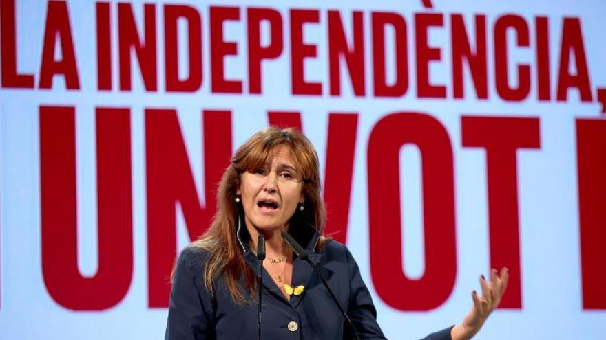 El Supremo pregunta al fiscal si debe investigar a la diputada de JxCat Laura Borràs