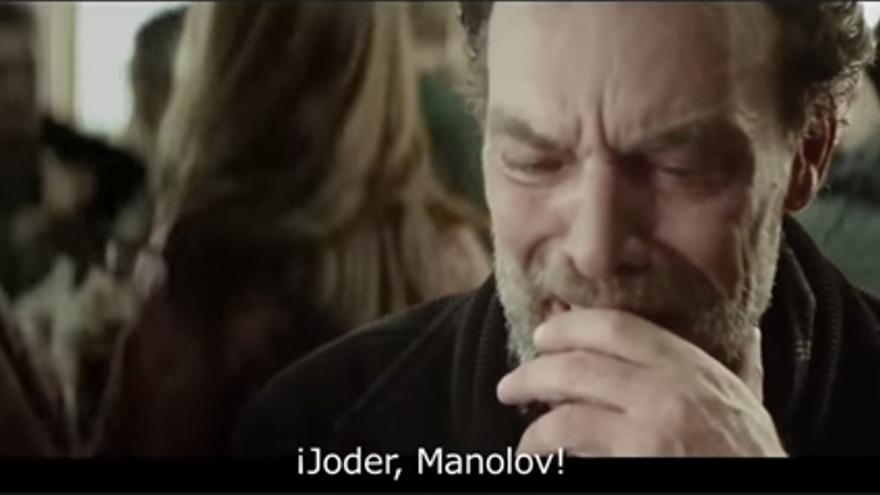 La parodia rusa del anuncio de la Lotería y el parecido del actor con 'House' que sigue causando furor