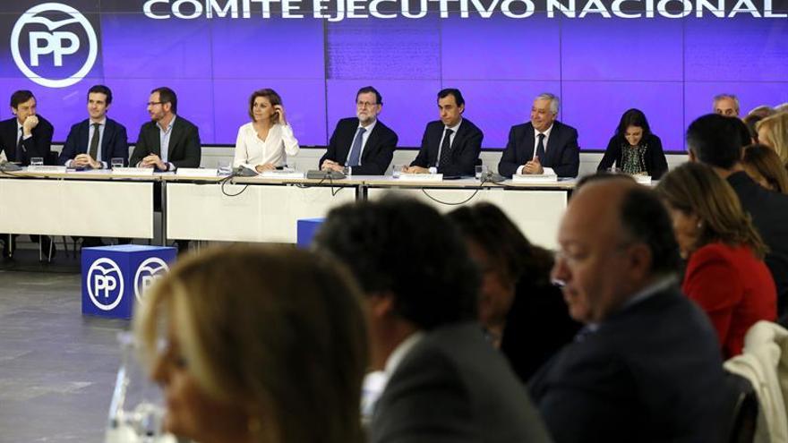 Rajoy convoca a su Comité Ejecutivo mañana al mediodía para analizar el 26J
