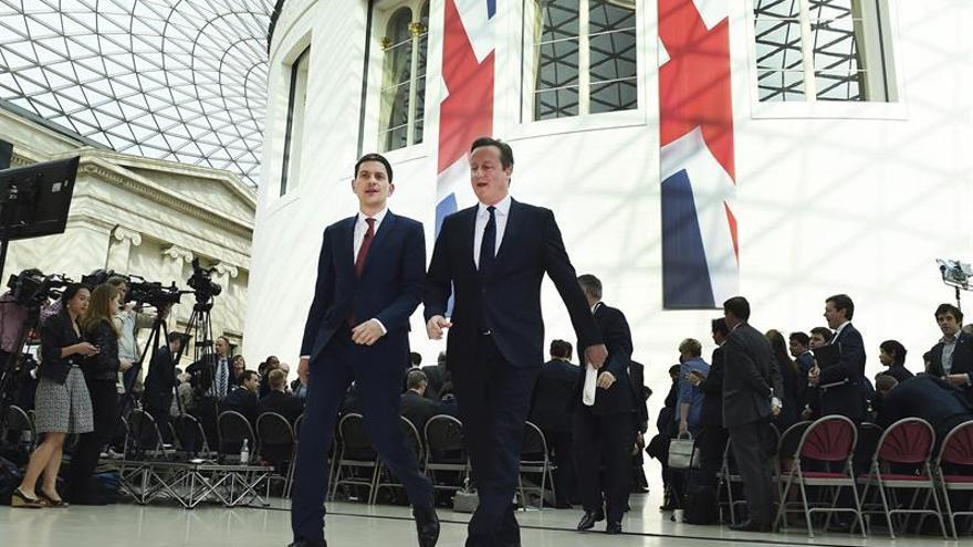 Londres exigirá una declaración de activos a las empresas extranjeras con propiedades