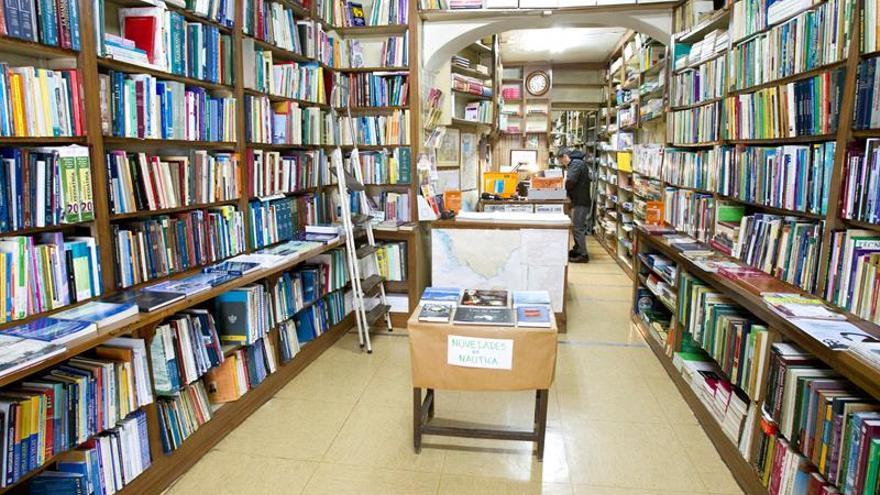 El Día de las Librerías llega a su VII edición aunque muchos no lo sepan