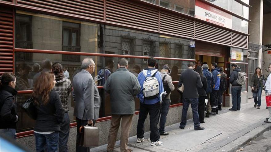 Asempleo prevé que 2014 acabe con 285.000 ocupados más que al cierre 2013