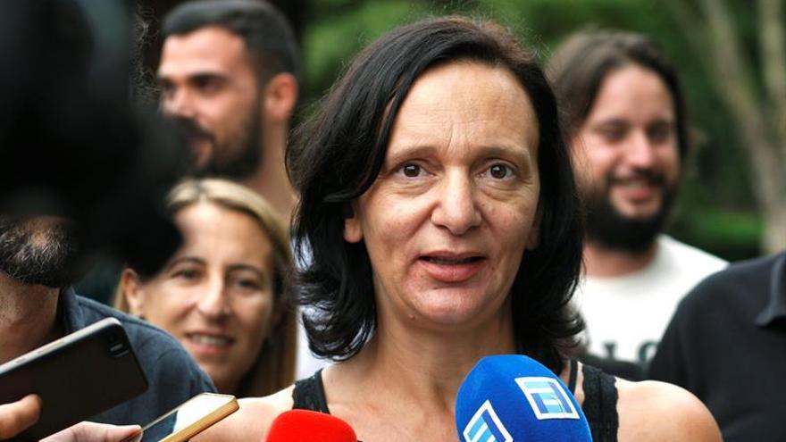 """Podemos aplaude el congreso del PSOE si sirve para acabar con la """"parálisis"""""""