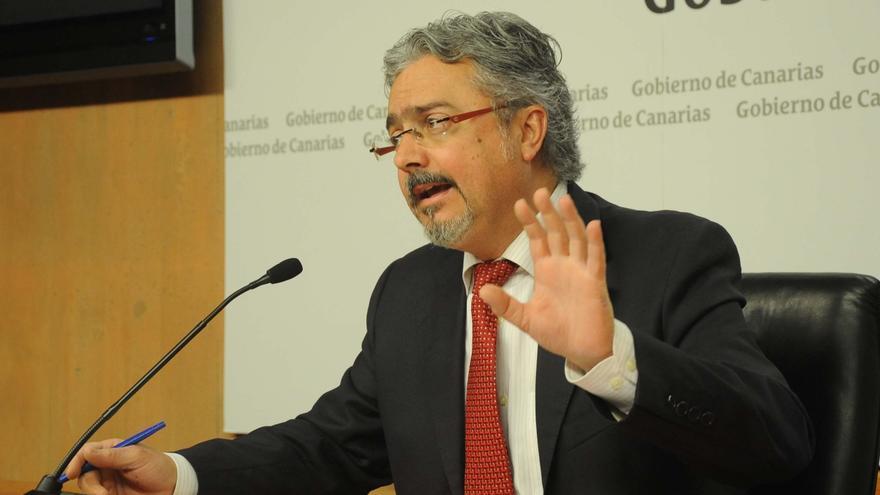 Canarias dice que no tomará ninguna decisión sobre Fondo de Liquidez Autonómico hasta saber las condiciones