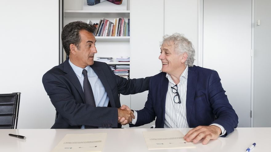 Turismo destina 97.000 euros a la Asociación de Hostelería para apoyar sus actividades e incidir en la promoción