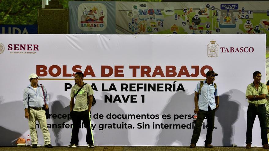 Moody's dice que Dos Bocas y Dear Park suman riesgo de sobrecosto para Pemex