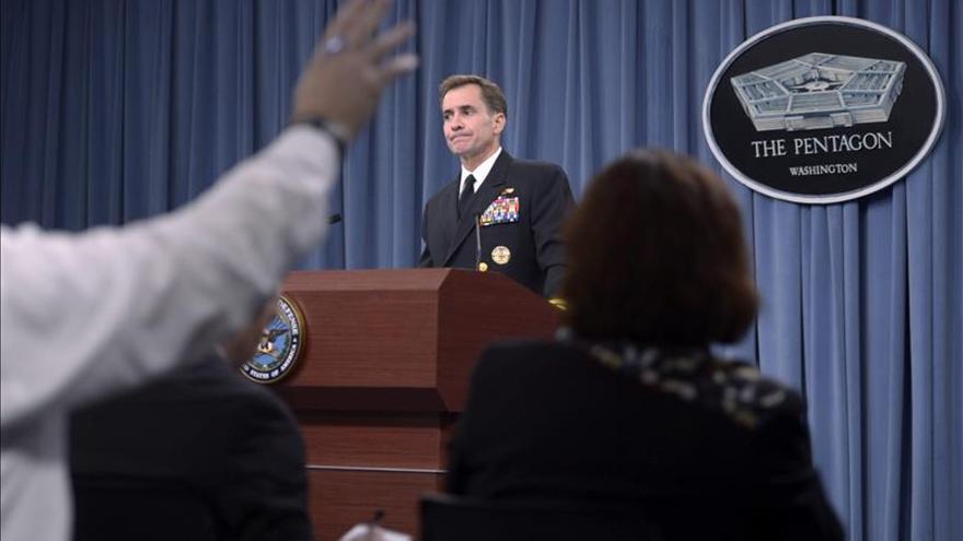 EE.UU. propone que la nueva conferencia de paz sobre Siria sea antes de fin de año