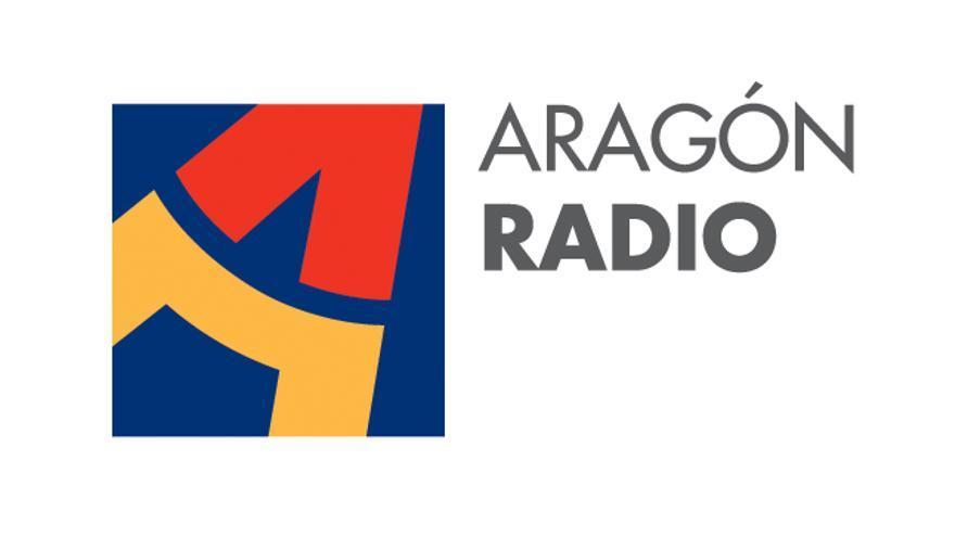 Logo Aragón Radio.