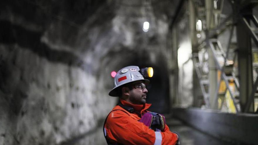 Cobre y litio, las joyas de la corona de Chile, un país con ADN minero
