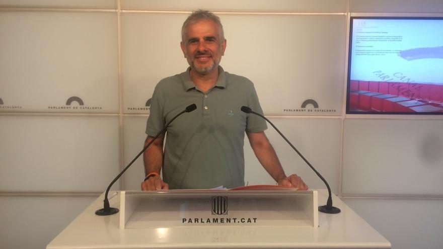 """Cs ve en el dictamen del Consejo de Garantías que rechaza el Código Tributario catalán otra """"luz roja"""" al Govern"""