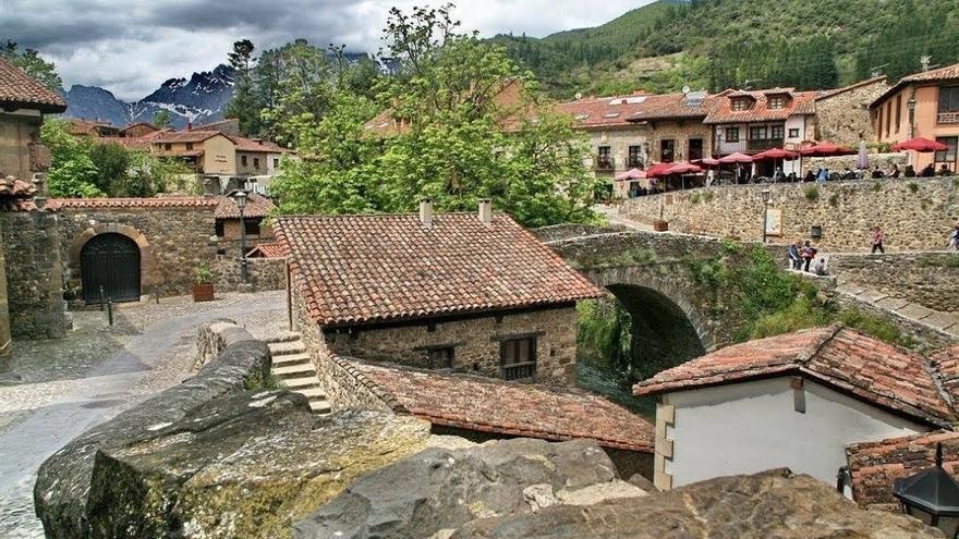 Cinco 'instagramers' británicos recorren la región para compartir imágenes de Cantabria y Liébana
