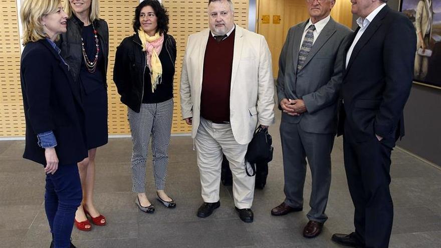 La asociación Pablo Ibar recabará la ayuda ciudadana para el nuevo juicio