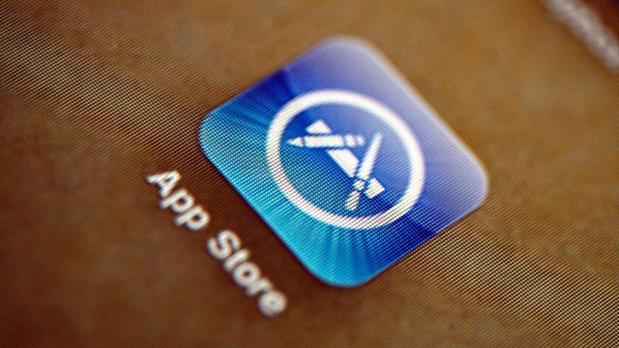 Ni en App Store ni en Google Play se permiten aplicaciones eróticas