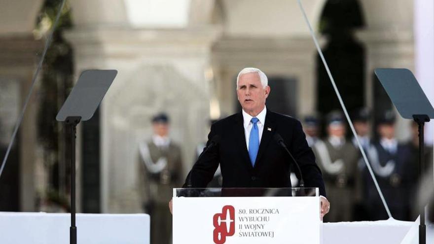 EEUU esgrime la II Guerra Mundial e insta a la OTAN a gastar más en defensa