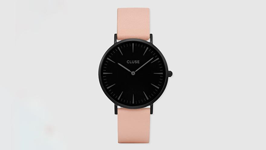 Reloj Cluse, 89,95€.
