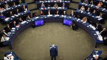 Un poder más político que legislativo: cuando la Eurocámara condena a la Fundación Francisco Franco y pide el embargo de armas a Arabia Saudí
