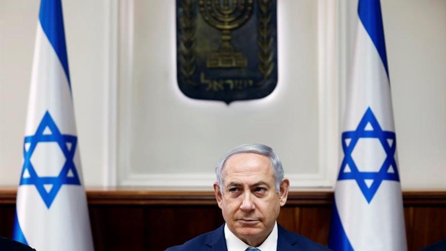El Fiscal General ordena congelar recomendación policial en casos de Netanyahu