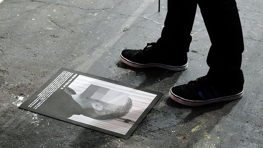 """Ifema se disculpa con galeristas de ARCO por pedir retirar """"Presos políticos"""""""