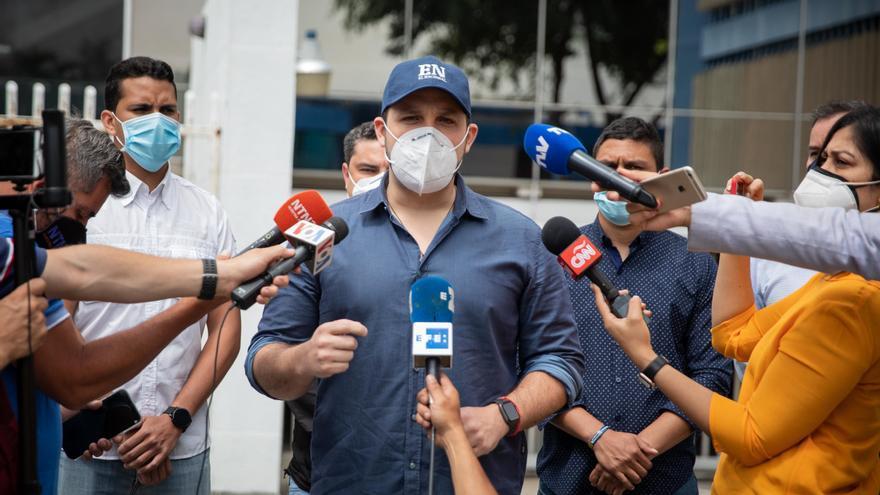 El diario venezolano El Nacional volverá al formato impreso a partir de agosto