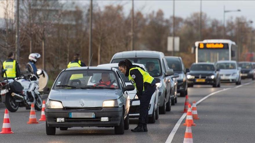Francia aplica un protocolo de seguridad inédito en su historia tras ataques