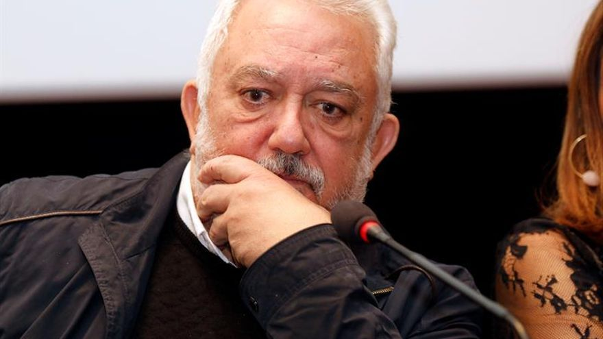 Imanol Uribe, Premio Lucentum del Festival de Cine de Alicante